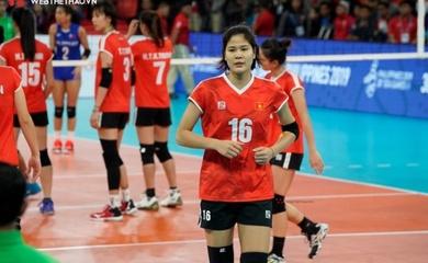 Triệu tập đội tuyển bóng chuyền nữ Việt Nam 2021: 4 phụ công chắc suất