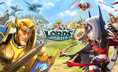 Code Lords Mobile 2021: Cách nhận và nhập code mới nhất