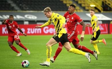 Link xem trực tiếp Bayern Munich vs Dortmund, bóng đá Đức hôm nay 7/3