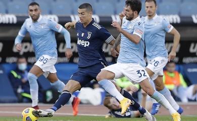 Link xem trực tiếp Juventus vs Lazio, bóng đá Ý hôm nay 7/3