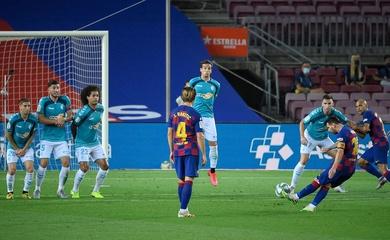 Link xem trực tiếp Osasuna vs Barca, bóng đá Tây Ban Nha hôm nay 7/3