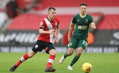 Link xem trực tiếp Sheffield United vs Southampton, bóng đá Anh hôm nay 6/3