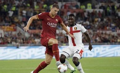 Nhận định AS Roma vs Genoa, 18h30 ngày 07/03, VĐQG Italia