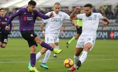 Nhận định Fiorentina vs Parma, 21h00 ngày 07/03, VĐQG Italia