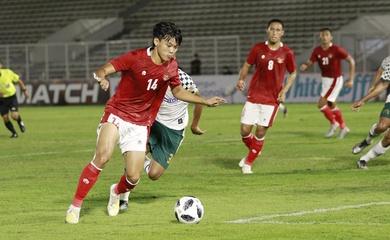 """Đồng hương ông Park """"mượn"""" vòng loại World Cup 2022 làm bàn đạp cho SEA Games 31?"""