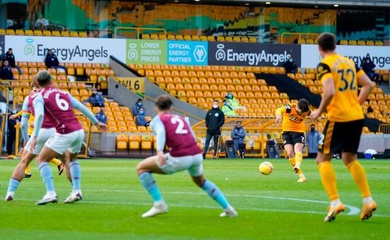 Video Highlight Aston Villa vs Wolves, bóng đá Anh hôm nay 7/3