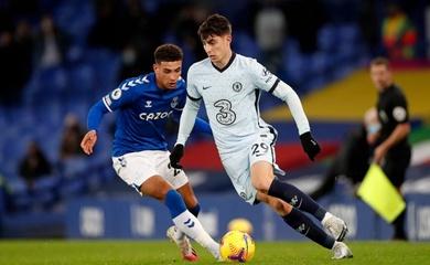 Chelsea vs Everton: Đội hình dự kiến và thành tích đối đầu