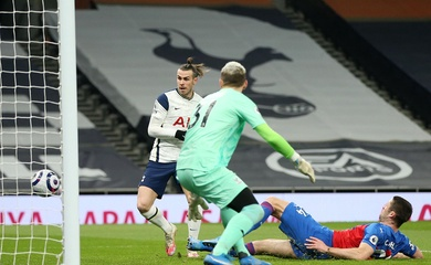 Video Highlight Tottenham vs Crystal Palace, bóng đá Anh hôm nay 8/3