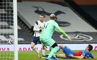 Video Highlight Tottenham vs Crystal Palace, bóng đá Anh hôm nay 8/3