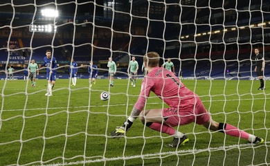Video Highlight Chelsea vs Everton, bóng đá Anh hôm nay 9/3