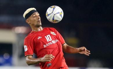 Cầu thủ từng sút tung lưới Bình Dương ở AFC Cup gia nhập Viettel sớm hơn dự kiến