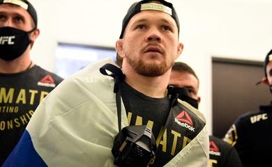 Mức lương của các võ sĩ tại UFC 259: Petr Yan thấp bất ngờ