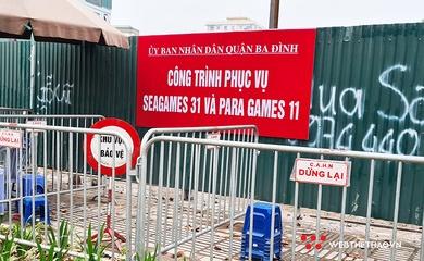 Hà Nội triển khai công tác chuẩn bị cho SEA Games 31 và ASEAN Para Games 11