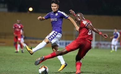 Nhận định TP HCM vs Hà Nội, 19h15 ngày 23/03, V-League 2021
