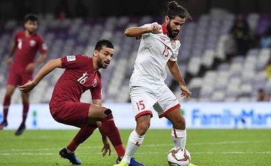 Nhận định Kuwait vs Lebanon, 20h45 ngày 29/03, Giao hữu quốc tế