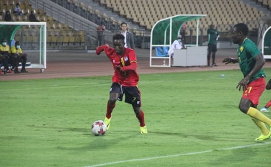 Nhận định Malawi vs Uganda, 23h00 ngày 29/03, Vòng loại CAN 2021