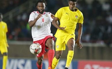 Nhận định Togo vs Kenya, 23h00 ngày 29/03, Vòng loại CAN 2021