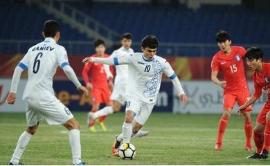 Nhận định Uzbekistan vs Iraq, 20h00 ngày 29/03, Giao hữu quốc tế