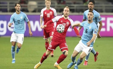 Nhận định Áo vs Đan Mạch, 01h45 ngày 01/04, VL World Cup 2022