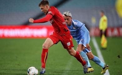 Nhận định Central Coast vs Adelaide United, 15h40 ngày 01/04