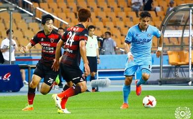 Nhận định Pohang Steelers vs Daegu, 17h30 ngày 02/04, VĐQG Hàn Quốc