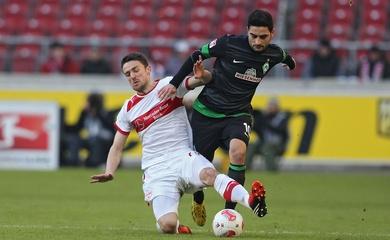 Nhận định Stuttgart vs Werder Bremen, 20h30 ngày 04/04, VĐQG Đức