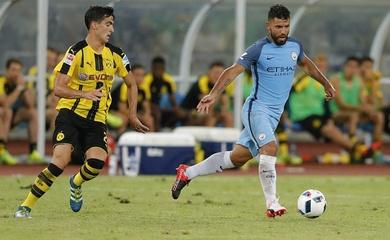 Nhận định, soi kèo Man City vs Dortmund, 02h00 ngày 07/04, Cúp C1