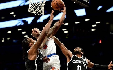 Nhận định NBA: Brooklyn Nets vs New York Knicks (ngày 06/04, 6h00)