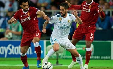Nhận định, soi kèo Real Madrid vs Liverpool, 02h00 ngày 07/04