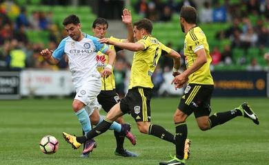 Nhận định Wellington Phoenix vs Melbourne City, 16h10 ngày 05/04