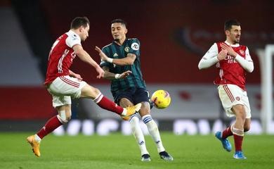 Nhận định, soi kèo Arsenal vs Slavia Praha, 2h ngày 09/04, Cúp C2