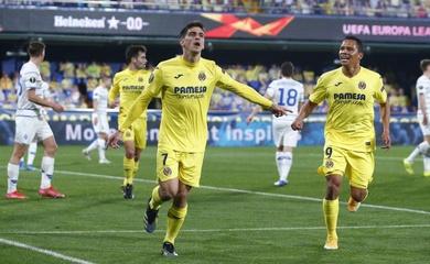 Nhận định Dinamo Zagreb vs Villarreal, 02h00 ngày 09/04, Cúp C2