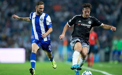 Nhận định, soi kèo Porto vs Chelsea, 02h00 ngày 08/04, Cúp C1
