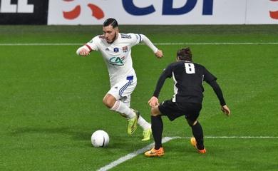 Nhận định Red Star vs Lyon, 0h ngày 09/04, Cúp QG Pháp