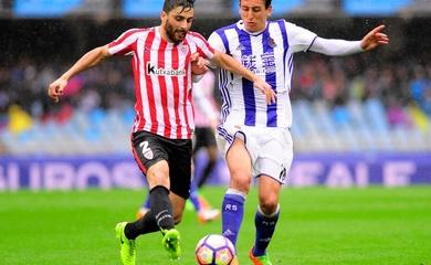 Nhận định Sociedad vs Bilbao, 02h00 ngày 08/04, VĐQG Tây Ban Nha