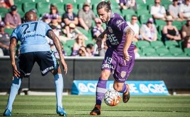Nhận định Sydney FC vs Perth Glory, 16h05 ngày 07/04, VĐQG Úc
