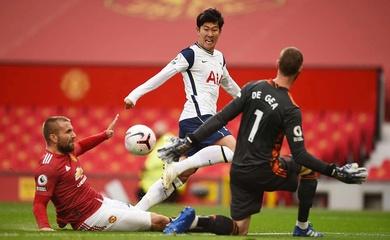 Lịch thi đấu vòng 31 Ngoại hạng Anh: Đại chiến Tottenham vs MU