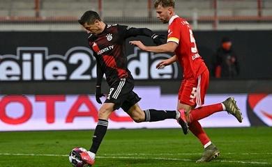 Nhận định, soi kèo Bayern Munich vs Union Berlin, 20h30 ngày 10/04