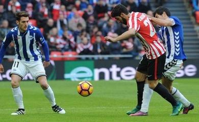 Nhận định Athletic Bilbao vs Alaves, 21h15 ngày 10/04