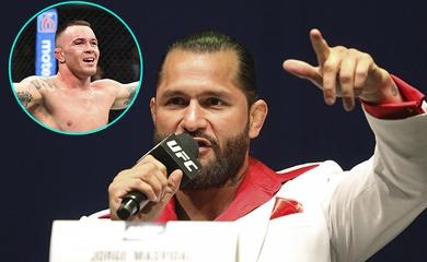 Jorge Masvidal lý giải mối thù với Covington: Tôi từng bị đuổi vì cố tấn công hắn ta
