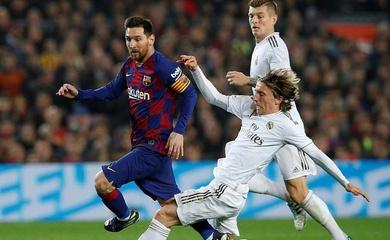 Nhận định, soi kèo Real Madrid vs Barcelona, 02h00 ngày 11/04