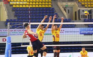 HLV Li Huan Ning 'vi hành', Hà Tĩnh bất ngờ thắng TP.HCM