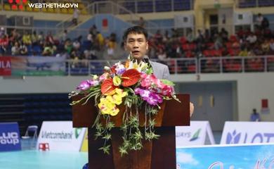 Giải bóng chuyền VĐQG Cúp Bamboo Airways 2021: Khởi động mùa giải mới