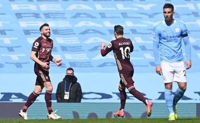 Video Highlight Man City vs Leeds United, bóng đá Anh hôm nay 10/4