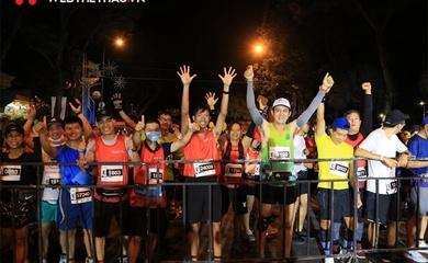 Trực tiếp Giải chạy Marathon Quốc tế TPHCM Techcombank