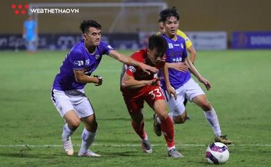 Vòng 9 V.League 2021: Hà Nội FC thoát khủng hoảng, HAGL bứt phá?