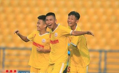 Trực tiếp U19 Quốc gia 2021 hôm nay 10/4: Tứ kết Nutifood vs Sài Gòn