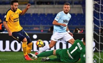 Nhận định Verona vs Lazio, 20h00 ngày 11/04, VĐQG Italia