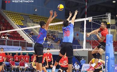 Ngược dòng trước Tràng An Ninh Bình, CLB TP.HCM có chiến thắng đầu tiên