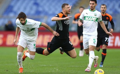 Nhận định Benevento vs Sassuolo, 01h45 ngày 13/04, VĐQG Italia
